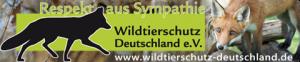 Wildtierschutz Deutschland e.V. / Spende für Marderhilfsnetz